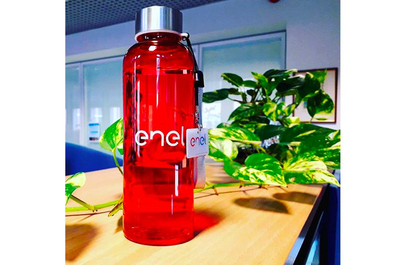 Enel «Zero Plastica» - Premia